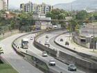 Dutra é principal rota dos traficantes para abastecer Sul do Rio, diz polícia