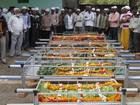 Acidente em estrada na Índia mata 23 peregrinos