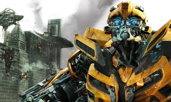 Transformers: O Lado Oculto da Lua (Foto: .)