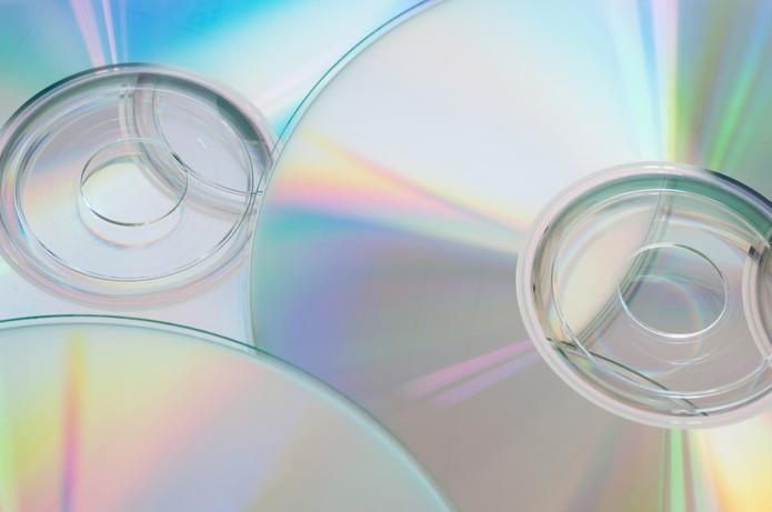 Entenda o que é imagem em formato ISO para gravar seus CDs e DVDs (Foto: Pond5)