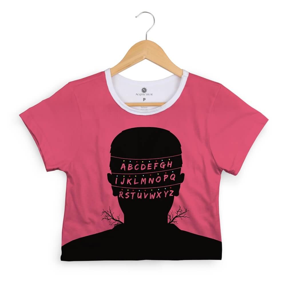Camiseta da Eleven, de Stranger Things (Foto: Divulgação)