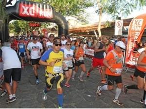 Maratona de 42km será neste sábado em Búzios (Foto: Ascom/Búzios)