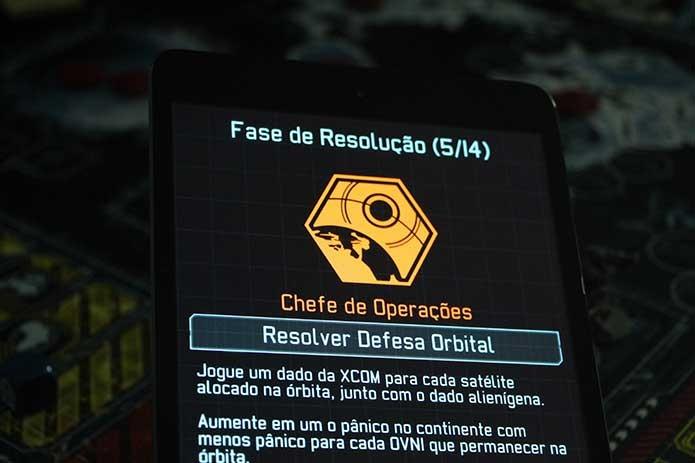 Um turno de XCOM tem duas fases (Foto: Felipe Vinha)