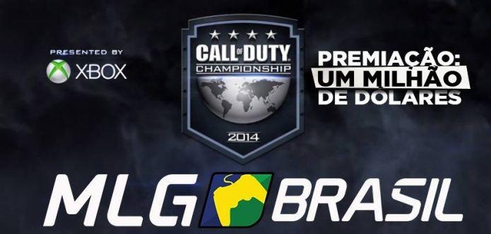 MLG Brasil promete que fará torneios de outros jogos em nosso país (Foto: Divulgação)