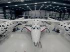 Fantástico mostra como empresários se preparam para corrida espacial