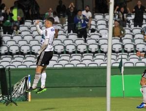 Neto Berola, gol contra PSTC