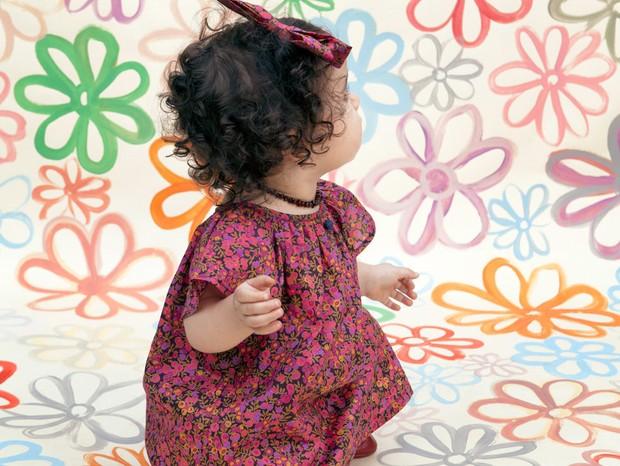 Luca&Jack: nova label para bebês fashionistas (Foto: Mariana Maltoni)