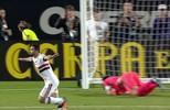 Os pênaltis de Corinthians (3) 0 x 0 (4) São Paulo pela final do Torneio da Flórida