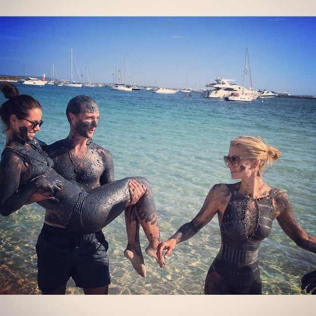 Paris Hilton (Foto: Reprodução/Instagram)