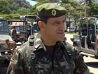 Ministro garante Exército nas ruas do ES 'enquanto for necessário'