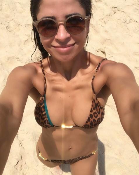 Anna Lima (Foto: Reprodução / Instagram)