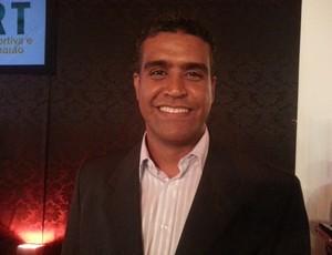 Rodrigo Silva, diretor geral de esportes da Aert (Foto: Richard Pinheiro/Globoesporte.com)