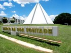 Legião da Boa Vontade terá 'réveillon espiritual' no Templo da Paz, no DF