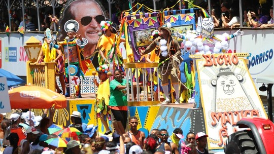 Foto: (Marlon Costa/Pernambuco Press)