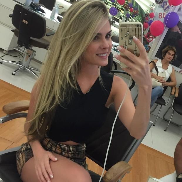 Bárbara Evans (Foto: Reprodução/Instagram)