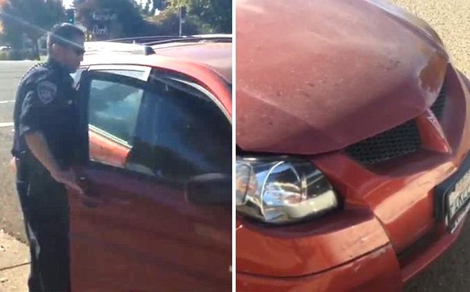 Amir Khan acidente (Foto: Reprodução / Instagram)