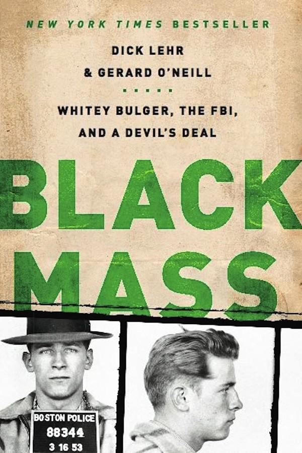 Black Mass (Foto: Divulgação)