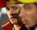 Stoner rebate provocações de Rossi: 'Mais corajoso agora que não estou lá'