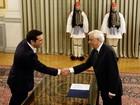 Economia e migrantes são prioridade no novo governo de Tsipras na Grécia