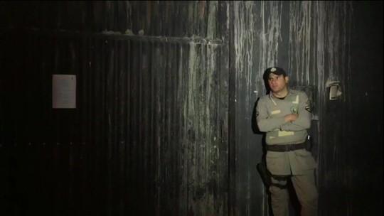 Rebelião no presídio de Jussara deixa seis presos mortos