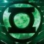 Papel de Parede: Lanterna Verde - O