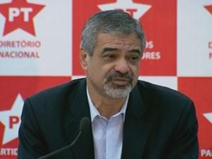 Senador Humberto Costa (Foto: Reprodução/TV Globo)