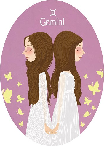 Horoscope. Zodiac signs-Gemini (Foto: Getty Images/iStockphoto)