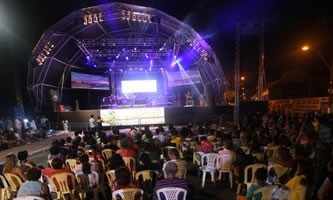 Servifest Santarém (Foto: Reprodução/TV Tapajós)