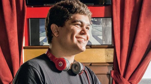 """""""Não quero ser apenas um grande gestor. Quero empreender"""", diz Tallis Gomes, do Easy Taxi"""