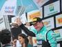 Apesar de vice, Rubinho diz que final da Stock fez lembrar sua 1ª vitória na F1
