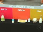Gases e diarreia podem ser sinais de intolerância alimentar