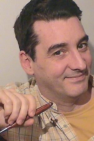 Flavio de Souza  (Foto: divulgação)