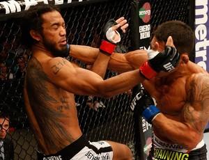 Rafael dos Anjos - MMA (Foto: Getty Images)