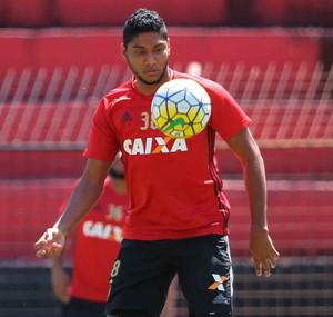 Ruiz Sport (Foto: Marlon Costa/Pernambuco Press)