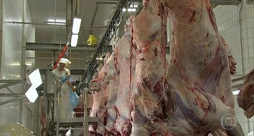 operação carne fraca (TV Globo)