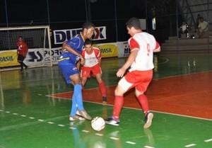 Colinas e Itpac empatam em 2 a 2 nas semifinais (Foto: Divulgação/FTFS)