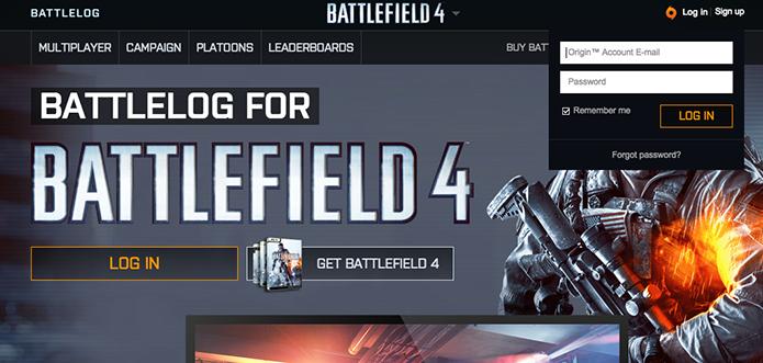Battlefield 4: como criar emblemas personalizados para seu soldado (Foto: Reprodução/Murilo Molina)