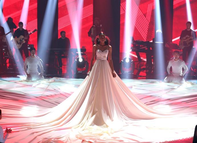 Adna Souza 1 (Foto: Isabella Pinheiro/Gshow)