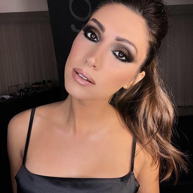 Mariana d'Ávila (Foto: Reprodução/Instagram)