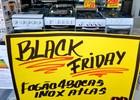 Preços de 21% dos produtos subiram na 'Black Friday' (Clélio Tomaz/LeiajáImagens/Estadão Conteúdo)