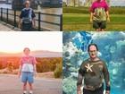 Homem cria suéteres inspirados em pontos turísticos e bomba na web