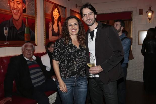 Mara Carvalho e Lorenzo Martin (Foto: reprodução/Instagram)