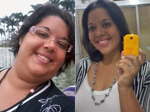 Viviani perdeu 73 kg em pouco mais de um ano  (Foto: Arquivo pessoal)