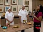 Cozinheiras do ES disputam a melhor merenda escolar do país