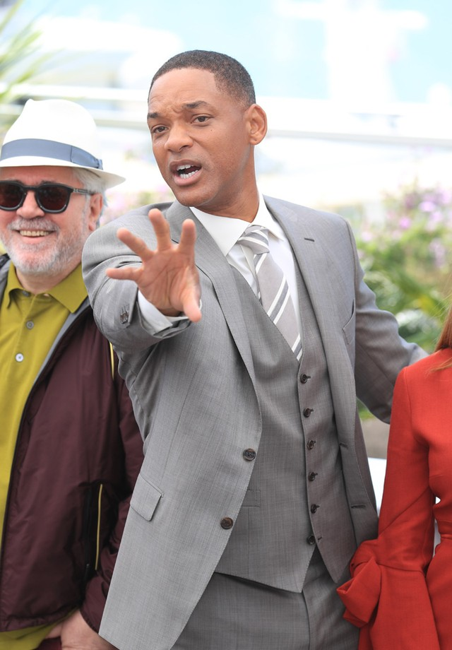Will Smith (Foto: Antonio Barros)
