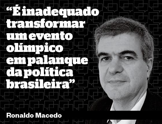 Ronaldo Porto Macedo Júnior SIM (Foto: divulgação)