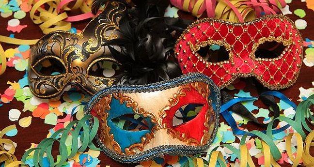 Carnaval (Foto: Arquivo Google)