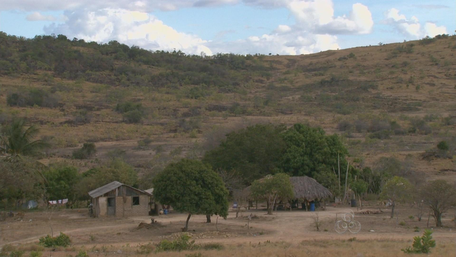 Comunidades indígenas devem ser vacinadas até o final do ano (Foto: Roraima TV)