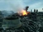 EUA declaram que avião da Malaysia pode ter sido atingido no ar