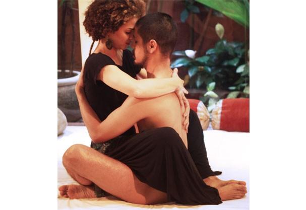 Nossa repórter conta tudo sobre suas impressões de uma sessão de massagem tântrica (Foto: Divulgação)